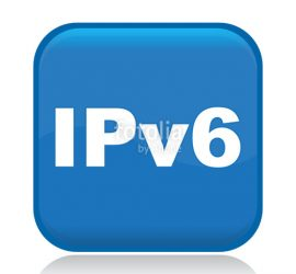 Ipv6 openwrt disable